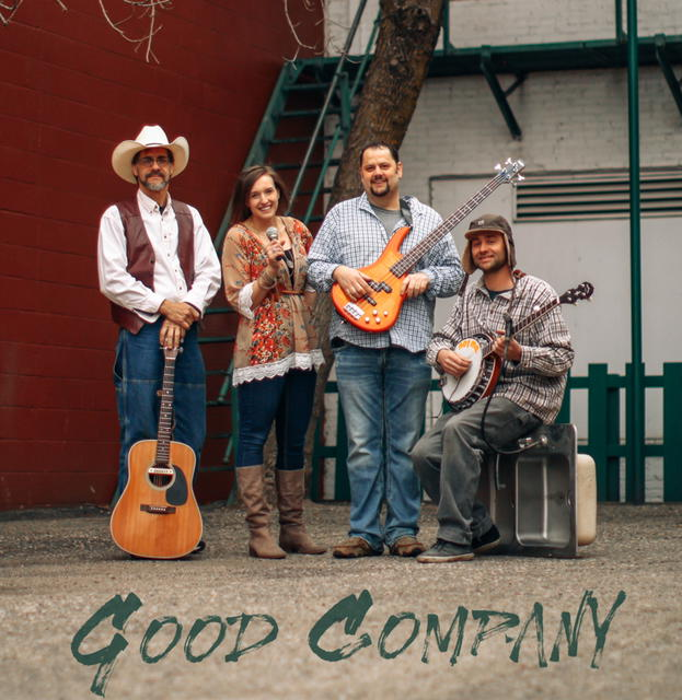 good company band