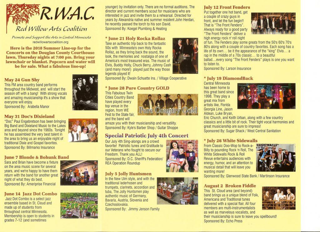 RWAC 2018 Brochure Back