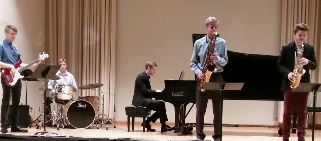 jazz committee