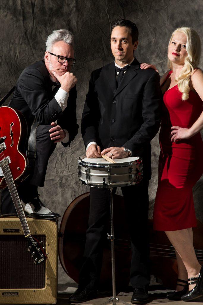 Holy Rocka Rollaz band