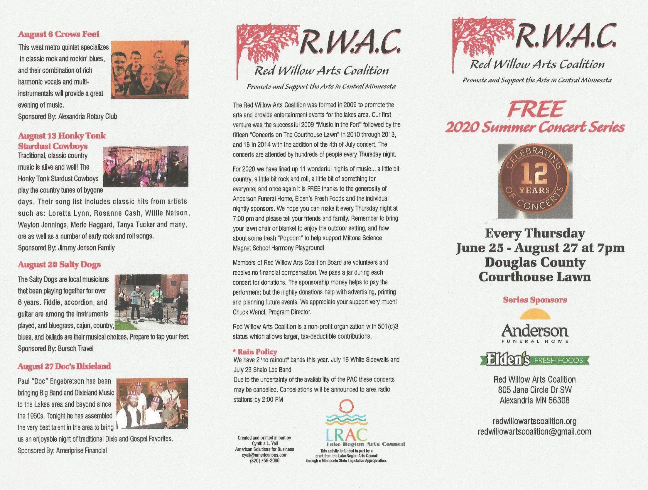 RWAC 2020 Brochure Out