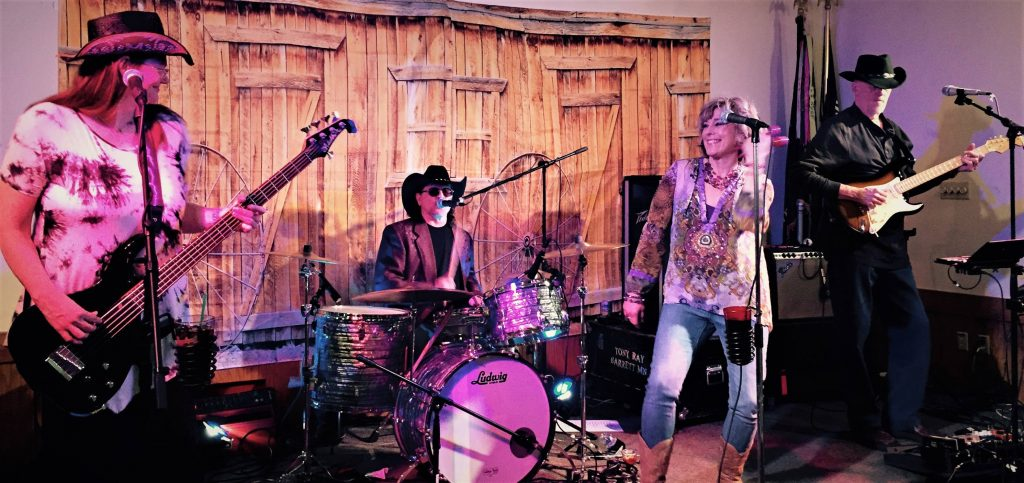 Honky Tonk Stardust Cowboys