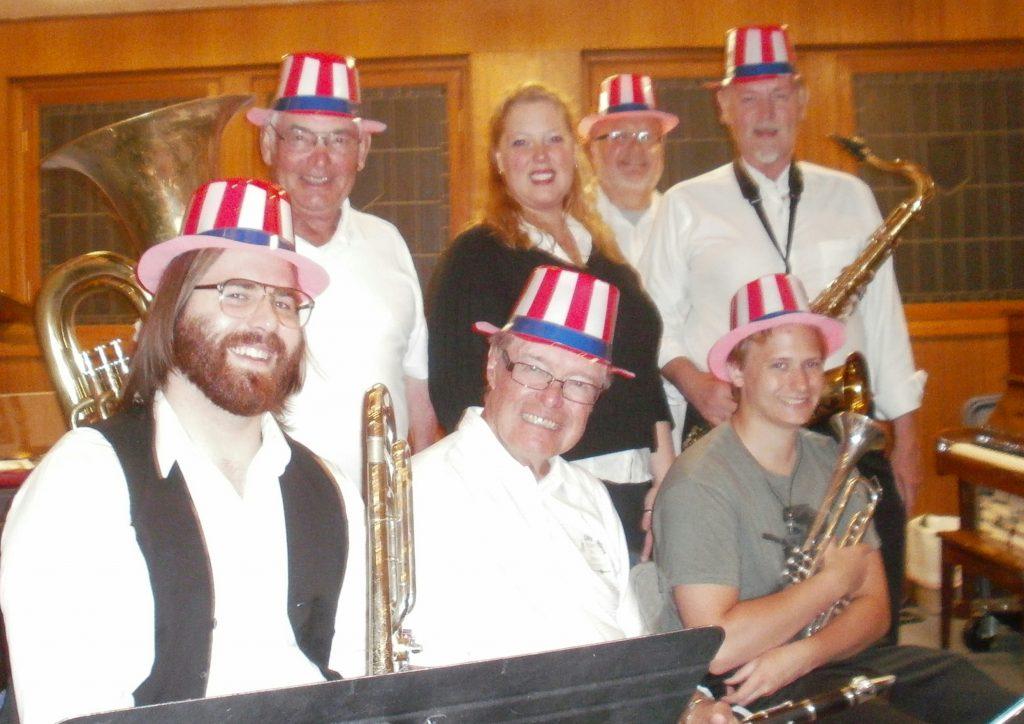 doc's dixieland band